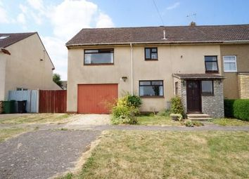 Thumbnail 3 bed property for sale in Eagle Crescent, Pucklechurch, Bristol