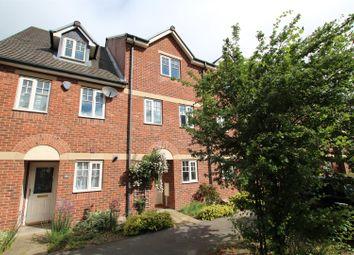 Thumbnail 4 bedroom town house for sale in Caroline Court, Burton-On-Trent