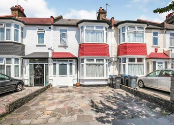 3 bed terraced house for sale in Strathyre Avenue, London SW16