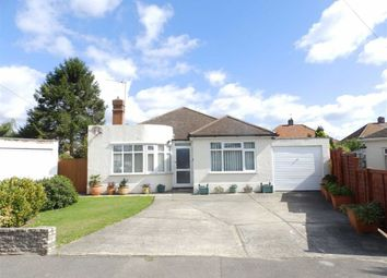 Thumbnail 3 bed detached bungalow for sale in Clare Road, Ipswich, Suffolk