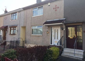 Thumbnail 2 bed terraced house to rent in Dunottar Avenue, Coatbridge