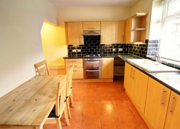Thumbnail 3 bed terraced house for sale in Alice Street, Darwen