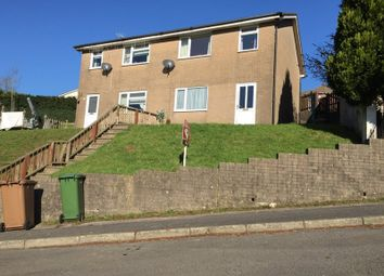 Thumbnail 3 bed property to rent in St. Annes Gardens, Abertridwr, Caerphilly