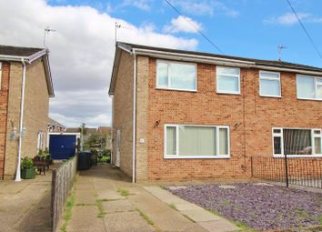 Thumbnail 3 bed semi-detached house for sale in Paxdale, Hull, East Yorkshire