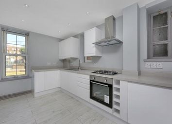 Thumbnail 3 bedroom flat to rent in Blackwood House, Collingwood Street, London