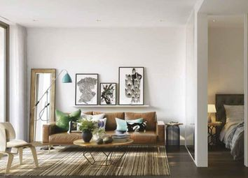 Thumbnail 3 bed flat for sale in 8 Casson Square, Southbank Place, Waterloo