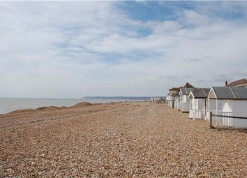 Thumbnail 2 bedroom flat for sale in Normans Bay, Pevensey