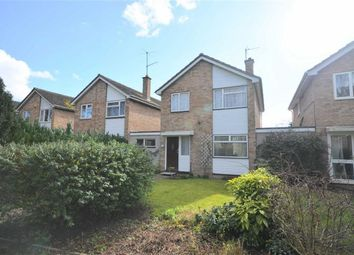 Thumbnail 3 bed link-detached house for sale in Ballinode Close, Cheltenham, Gloucestershire