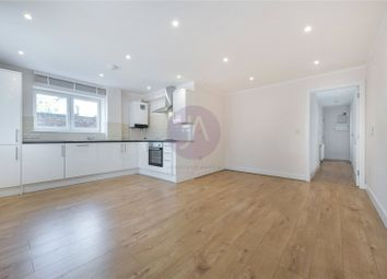 Thumbnail 1 bed flat to rent in Mentana Court, Leeway Close, Hatch End