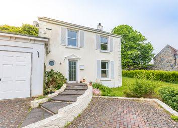 Thumbnail 3 bed detached house for sale in Rue De La Cache, St. Peter Port, Guernsey