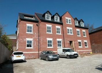 Thumbnail 2 bed flat for sale in Serpentine Court, Parkgate Road, Neston