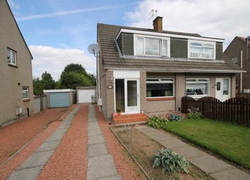 Thumbnail 3 bedroom semi-detached house for sale in Balfron Cres, Hamilton