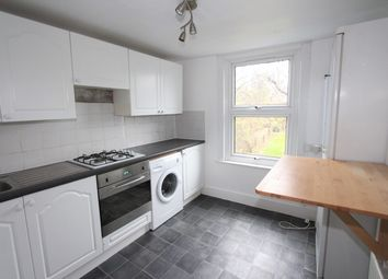 Thumbnail 2 bed flat to rent in Marlborough Road, Wood Green, London