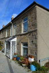 Thumbnail 2 bedroom end terrace house for sale in Tolverth Terrace, Long Rock, Penzance