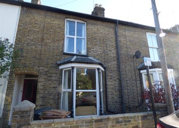 Thumbnail Property to rent in Hamlet Road, Chelmsford