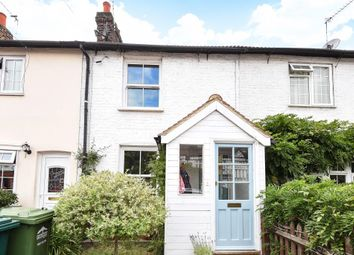 Thumbnail 2 bed terraced house for sale in French Street, Lower Sunbury
