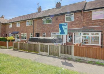 Thumbnail 3 bed terraced house for sale in Sycamore Crescent, Rixton, Warrington
