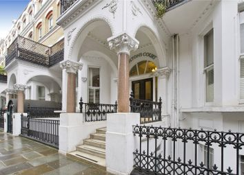 Thumbnail 4 bed flat for sale in Boltons Court, 216 Old Brompton Road, London