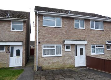 3 bed semi-detached house to rent in Lower Fairmead Road, Yeovil BA21