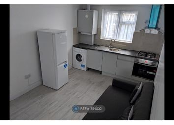 Thumbnail 1 bed end terrace house to rent in Floor, Clapham