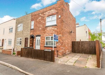 2 bed terraced house for sale in Fir Street, Widnes, Cheshire WA8