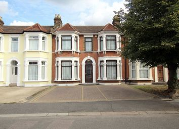 Thumbnail 5 bed terraced house for sale in Elgin Road, Ilford