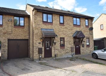 Thumbnail 2 bed terraced house for sale in Burn Moor Chase, Bracknell