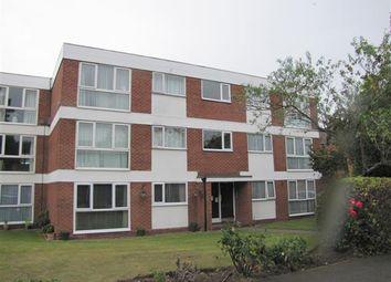 Thumbnail 2 bedroom flat for sale in Ludgate Close, Birmingham Road, Water Orton, Birmingham