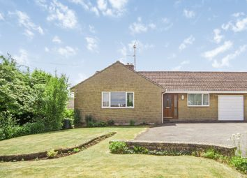 2 bed semi-detached bungalow for sale in New Road, Stoford, Yeovil BA22
