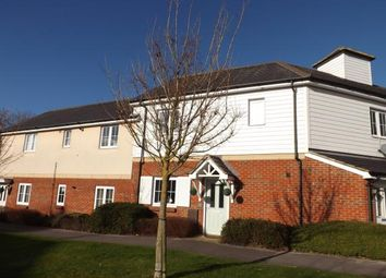 Thumbnail 2 bed flat for sale in Titchfield Common, Fareham, Hampshire