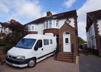 Thumbnail 5 bed semi-detached house to rent in Foredown Drive, Portslade, Brighton