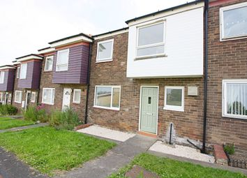 Thumbnail 3 bed terraced house for sale in Eastgarth, Newcastle Upon Tyne