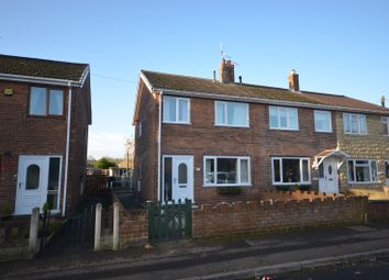 Thumbnail 3 bed end terrace house for sale in Mill Lane, Darton