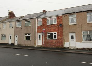 Thumbnail 4 bedroom terraced house to rent in High Street, Carrville, Durham