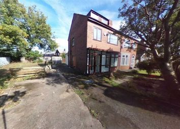 Thumbnail 3 bed semi-detached house for sale in Windmill Lane, Reddish, Stockport