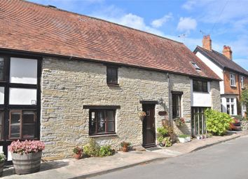 Thumbnail 4 bed terraced house for sale in West End, Cleeve Prior, Evesham