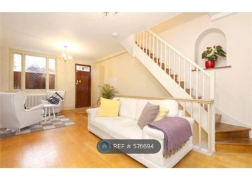 Thumbnail 5 bed terraced house to rent in Puma Court, London