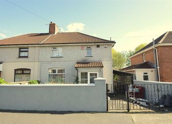 Thumbnail 3 bed semi-detached house for sale in Wallingford Road, Knowle West, Bristol
