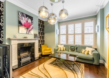 Thumbnail 2 bed flat for sale in Mackeson Road, Hampstead