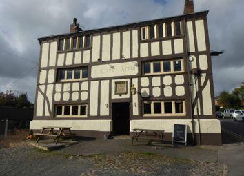 Thumbnail Pub/bar for sale in Wigan Road, Aspull, Wigan