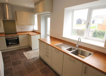 Thumbnail 3 bed end terrace house for sale in Wood View, Croxdale, County Durham