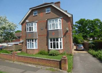 Thumbnail 1 bed flat for sale in Summerhill Road, Cowplain, Waterlooville