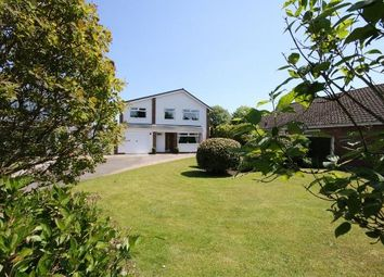 Thumbnail 4 bed link-detached house for sale in Gorseway, Formby, Liverpool