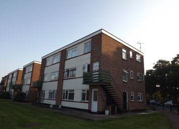 Thumbnail 2 bed flat to rent in Belfairs Court, Leigh