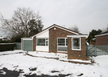 Thumbnail 2 bed bungalow to rent in Kelsborrow Way, Kelsall