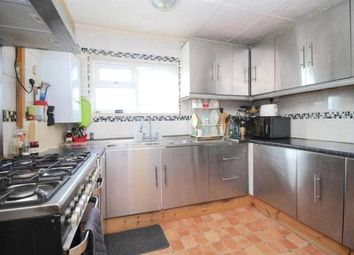 Thumbnail 5 bed end terrace house for sale in Croyland Road, London