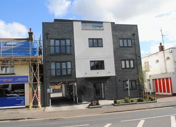 Thumbnail 3 bedroom flat for sale in 32 East, London Road, Hadleigh