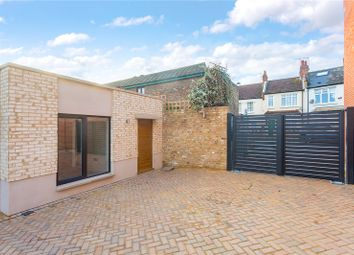 Thumbnail 2 bed end terrace house for sale in Willow Vale, London