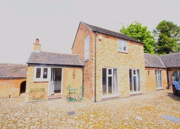 Thumbnail 1 bed cottage to rent in Spring Close, Lutterworth