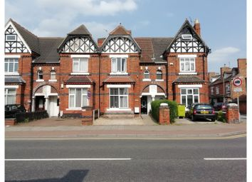 3 bed terraced house for sale in Lea Road, Gainsborough DN21
